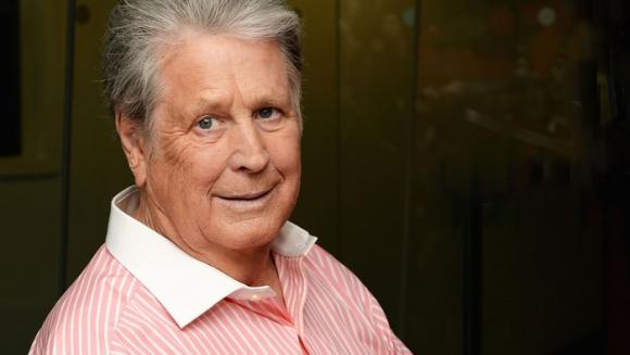 Brian Wilson at Stranahan Theater