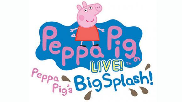Peppa Pig Live! at Stranahan Theater