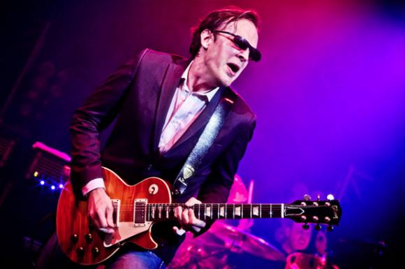 Joe Bonamassa at Stranahan Theater
