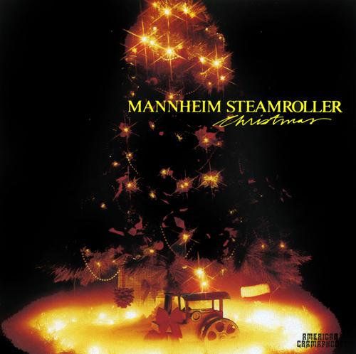 Mannheim Steamroller Christmas at Stranahan Theater