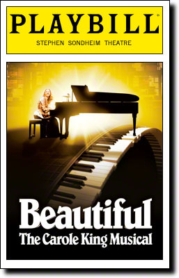 Beautiful: The Carole King Musical at Stranahan Theater