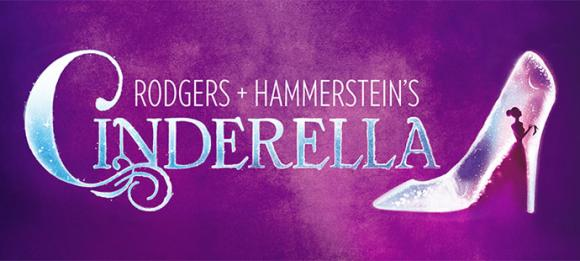 Rodgers and Hammerstein's Cinderella at Stranahan Theater