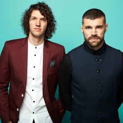 For King and Country at Stranahan Theater
