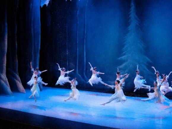 Toledo Ballet: The Nutcracker at Stranahan Theater