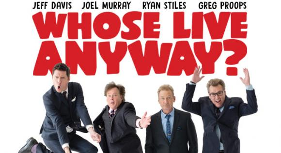 Whose Live Anyway at Stranahan Theater