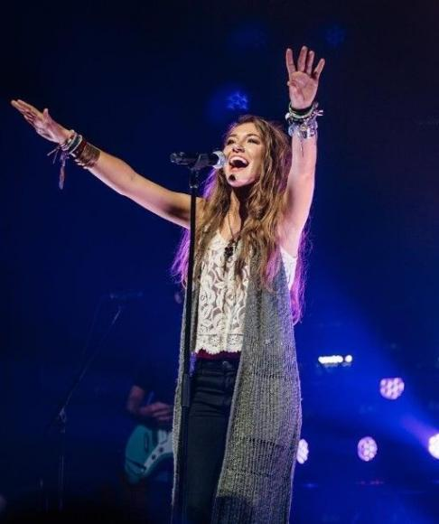 Lauren Daigle at Stranahan Theater