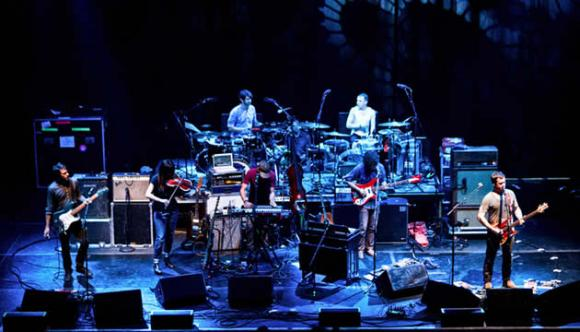 Modest Mouse at Stranahan Theater