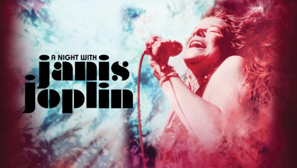 A Night With Janis Joplin at Stranahan Theater