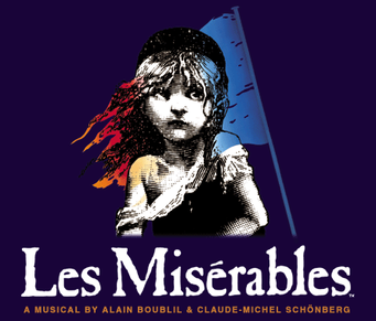 Les Miserables at Stranahan Theater