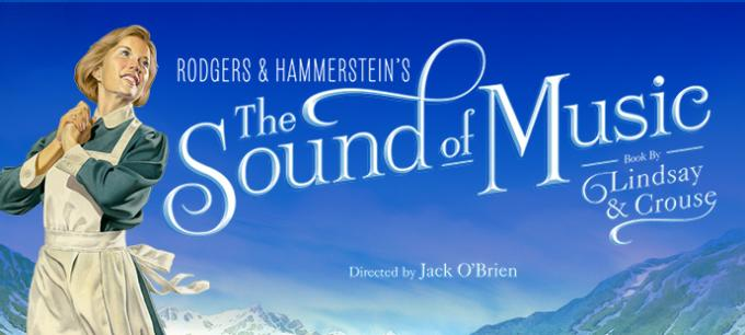 The Sound Of Music at Stranahan Theater