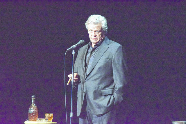 Ron White at Stranahan Theater