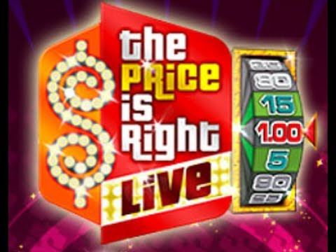 The Price is Right - Live Stage Show at Stranahan Theater