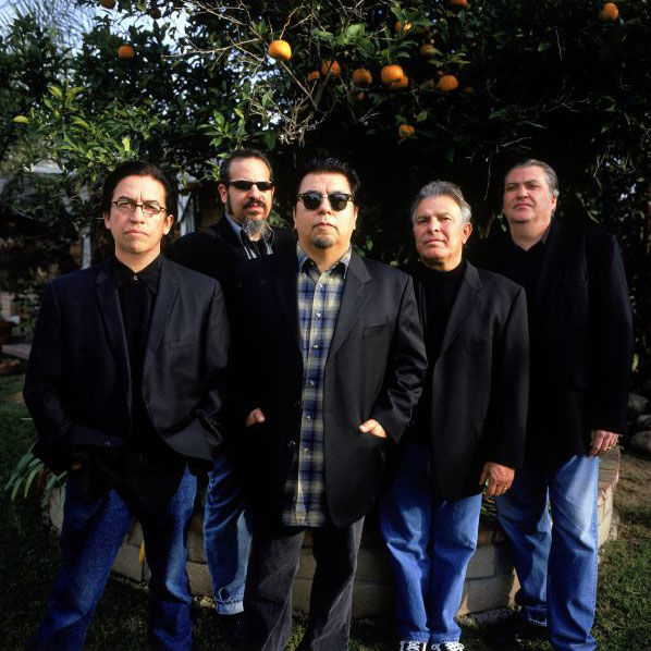 Los Lobos at Stranahan Theater