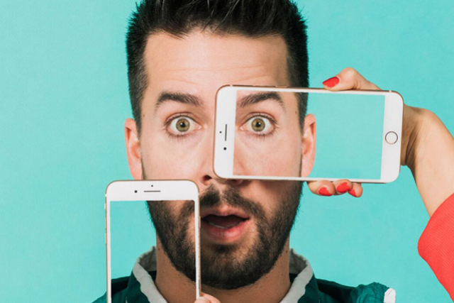 John Crist at Stranahan Theater
