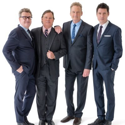 Whose Live Anyway? at Stranahan Theater