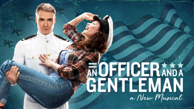 An Officer and a Gentleman at Stranahan Theater