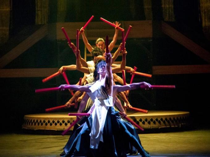 TAO: Drum Heart at Stranahan Theater