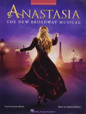 Anastasia at Stranahan Theater